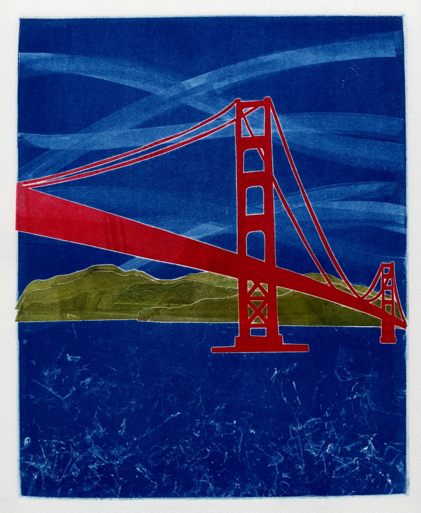 Golden Gate VI